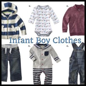 Other - INFANT BOYS